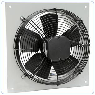 BASIC Duvar Tipi Aksiyal Fan