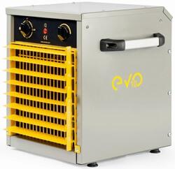 evo sanayi tipi elektrikli fanlı ısıtıcı