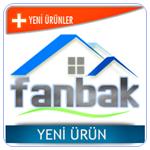 FANBAK.com YENİ ÜRÜNLER UYGUN FİYATLAR Havalandırma FAN