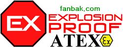 EX-PROOF FAN - Exproof Aspiratör- Ex- Atex- Fan Fiyatları- Havalandırma- Patlama Koruma